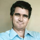 Headshot of Julio César Guanche